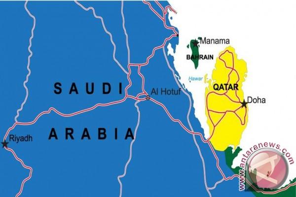 Politik Dua Kaki Qatar
