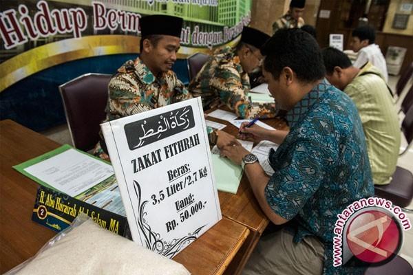 MUI Kabupaten Bangka Ingatkan Umat Islam Agar Bayar Zakat Fitrah