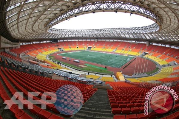 Kendati Dibayangi Isu Keamanan, Rusia Siap Gelar Piala Dunia 2018