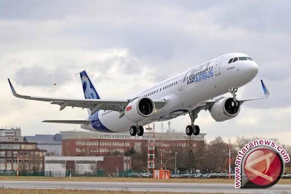 20 Tahun Kemudian Penerbangan Dunia Menurut Airbus Industrie