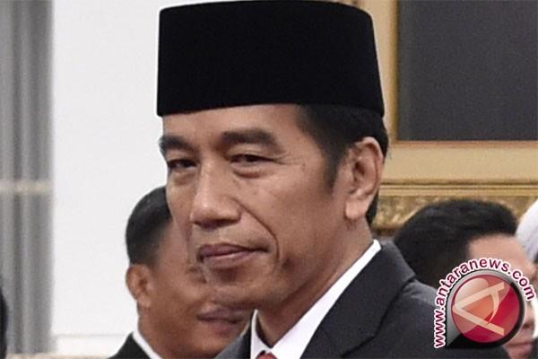 Presiden Panggil Para Menterinya Bahas Program Sosial
