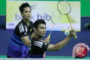 Berry/Hardianto Juga Juarai Thailand Terbuka