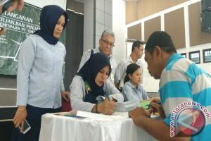 PT Timah Salurkan Pinjaman Bergulir Untuk UMKM Rp3,13 Miliar