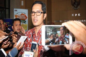 KPK Siap Periksa Dua Saksi Kasus Kemendes-BPK