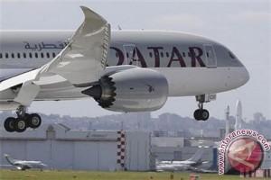 Iran Kirim Pesawat Pengangkut Sayur ke Qatar
