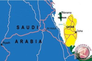 WNI di Qatar Doakan Konflik Segera Usai