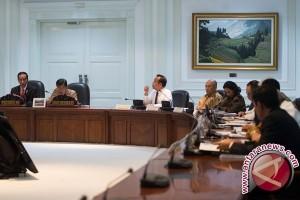 Pemerintah Bahas Percepatan Pembangunan Asian Games 2018