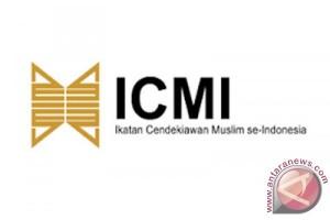 ICMI: Indonesia Aman Untuk Beribadah