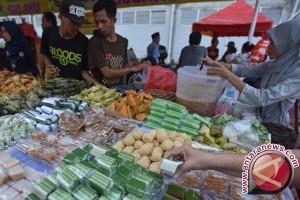 Pemkot Bogor Beri Toleransi PKL Selama Ramadan