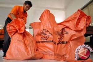 Pengiriman Paket Via PT Pos di Kabupaten Bangka Mulai Meningkat