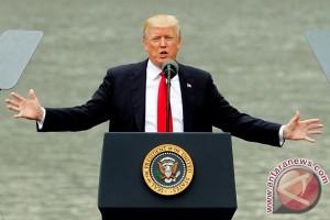 Gawat, Trump Mengaku Memang Lagi di Bawah Penyelidikan