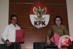 KPK Periksa Dua Mantan Kapoksi Terkait Korupsi KTP-e