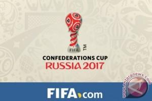 Susunan Pemain Portugal vs Meksiko di Piala Konfederasi