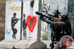 Israel Dilaporkan Danai Pemberontak Suriah