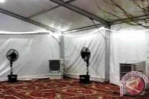 Jamaah Haji Indonesia Akan Tempati Tenda Baru di Arafah
