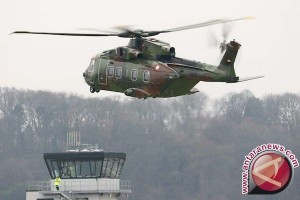 TNI AU Tunjuk Kuasa Hukum Untuk Kasus Helikopter