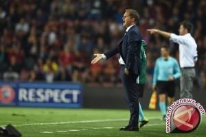 Crystal Palace Tunjuk Frank de Boer Jadi Manajer