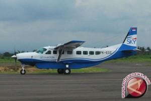 Pesawat Sumenep-Surabaya Hanya Angkut Dua Penumpang