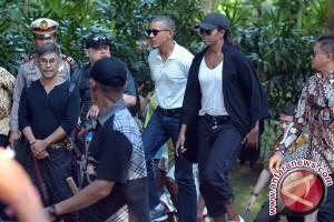 TNI/Polri Gelar Pengamanan Kedatangan Obama di Yogyakarta