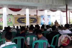 Alumni Pondok Modern Gontor Gelar Silaturahim Perkuat Kebhinekaan