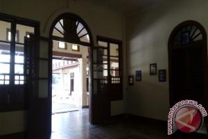 Rumah Pengasingan Bung Karno di Muntok Kurang Diminati Wisatawan