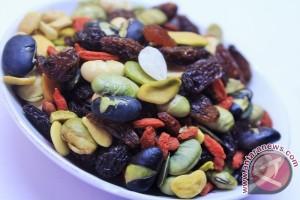 Konsumsi Banyak Sayuran Singkirkan Risiko Menopause Dini