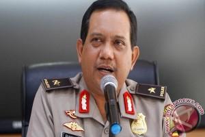 Polisi Telusuri Rekening Saracen Empat Tahun Terakhir