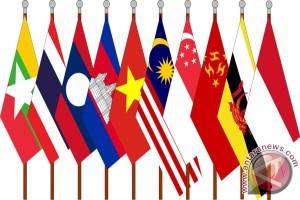 Indonesia Tuan Rumah Pengibaran Bendera ASEAN di Hongaria