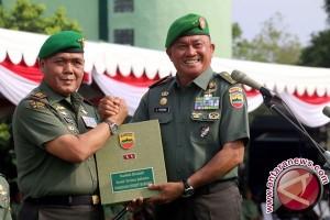 Pangdam I/BB: Semangat Kuat Rakyat Jaga NKRI