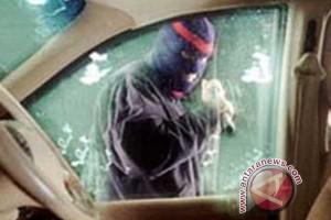 Kasus Pecah Kaca Mobil Rp100 Juta Dibawa Kabur Pelaku