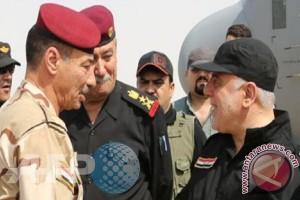 Lumpuhkan ISIS di Mosul, PM Irak Ucapkan Selamat ke Militer