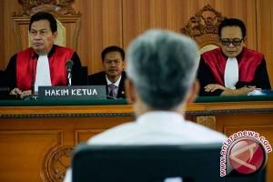 Majelis Hakim Tolak Seluruh Eksepsi Buni Yani