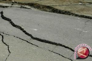 Gempa 6,2 Skala Richter Landa Iran, 18 Cedera