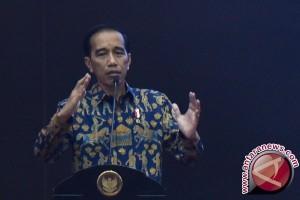 Presiden Akan Hadiri Pekan Nasional Perubahan Iklim