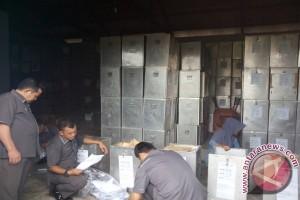 KPU Kabupaten Bangka Tengah Muktahirkan Data Pemilih Berkelanjutan