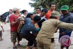Bagan Roboh, 53 Nelayan Berhasil Selamat