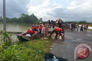 Dinkesos Kepulauan Babel Tambah Pasokan Bantuan Untuk Korban Banjir Belitung
