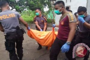 Mayat Ditemukan Membusuk di Kabupaten BangkanTengah