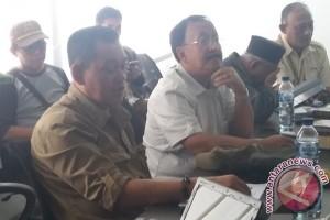 Pemprov Kepulauan Babel: Pengungsi Banjir Kabupaten  Belitung Timur 1.076 Jiwa