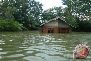 Pemprov Kepulauan Babel Bangun 12 Posko Banjir Kabupaten Belitung