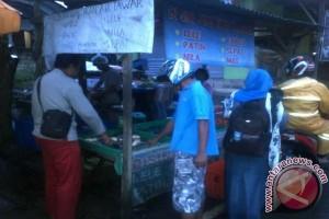 Warga Pangkalpinang Beralih Konsumsi Ikan Air Tawar