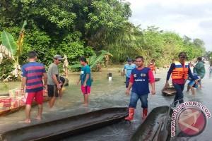 BNPB Minta Pemerintah Kabupaten Belitung Timur Bentuk BPBD