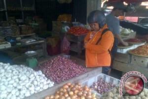 Kebutuhan Bawang Merah di Pangkalpinang Dipasok dari Jawa Barat