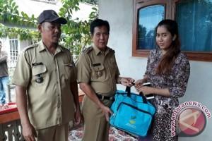Pemkab Bangka Tengah Salurkan Bantuan Darurat Korban Bencana