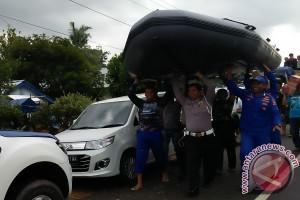 BNPB: Percepatan Penanganan Banjir Belitung Perlu Dilakukan