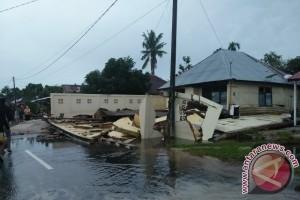 Tiga Kecamatan di Kabupaten Belitung Timur Sudah Bisa Diakses
