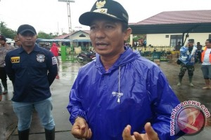 Pemkab Belitung Timur Liburkan Perkantoran dan Sekolah