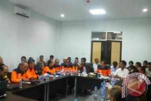 "Bangka Belitung Bentuk Tim ""Incident Commander"" Tangani Banjir"