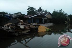 Wagub Kepulauan Babel: Banjir Terjadi Bukan Karena Bendungan Jebol