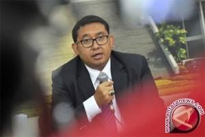 Fadli Zon: Parlemen Berandil Besar Berantas Korupsi